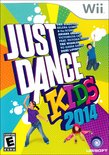 Just Dance Kids 2014 boxshot