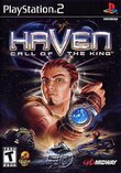 Haven: Call of the King boxshot
