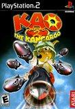 Kao the Kangaroo Round 2 boxshot