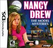 Nancy Drew: The Model Mysteries boxshot