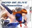 Dead or Alive Dimensions boxshot
