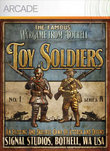 Toy Soldiers boxshot