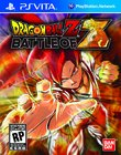 Dragon Ball Z: Battle of Z boxshot