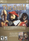 The Guild Gold boxshot