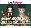 Anne's Doll Studio: Gothic Collection boxshot