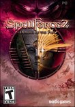 SpellForce 2: Demons of the Past boxshot