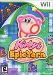 Kirby's Epic Yarn boxshot