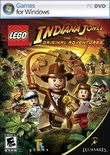 LEGO Indiana Jones: The Videogame boxshot