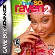 That's So Raven 2: Supernatural Style boxshot