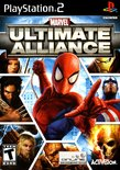 Marvel: Ultimate Alliance boxshot