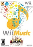 Wii Music boxshot