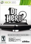 DJ Hero 2 boxshot
