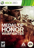 Medal of Honor Warfighter boxshot