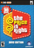 The Price Is Right: 2010 Edition boxshot