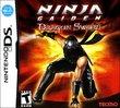 Ninja Gaiden Dragon Sword boxshot