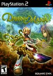 Dawn of Mana boxshot