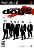 Reservoir Dogs boxshot
