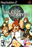 Tales of the Abyss boxshot