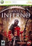 Dante's Inferno boxshot