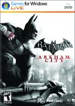 Batman: Arkham City boxshot