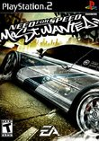 Need for Speed: Most Wanted boxshot