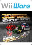 3D Pixel Racing boxshot