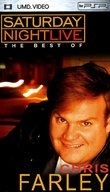 Saturday Night Live: Best of Chris Farley boxshot