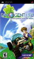 Innocent Life: A Futuristic Harvest Moon boxshot