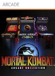 Mortal Kombat Arcade Kollection boxshot
