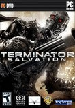 Terminator Salvation - The Videogame boxshot