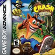 Crash Bandicoot: The Huge Adventure boxshot