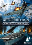 Air Conflicts: Pacific Carriers boxshot