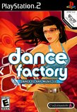 Dance Factory boxshot