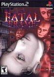 Fatal Frame boxshot