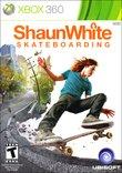 Shaun White Skateboarding boxshot