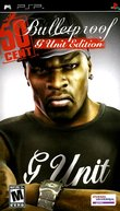50 Cent: Bulletproof G Unit Edition boxshot