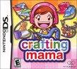 Crafting Mama boxshot