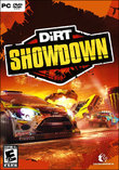 DiRT Showdown boxshot