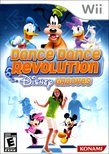 DDR Disney Grooves boxshot