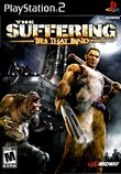 The Suffering: Ties That Bind boxshot