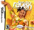 That's So Raven: Psychic on the Scene boxshot
