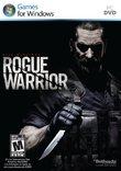 Rogue Warrior boxshot