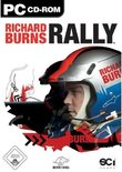 Richard Burns Rally boxshot