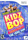 Kidz Bop Dance Party boxshot