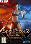 SpellForce 2: Faith in Destiny boxshot