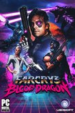 Far Cry 3: Blood Dragon boxshot