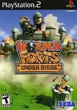 Worms Forts: Under Siege! boxshot