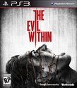 The Evil Within boxshot
