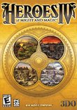 Heroes of Might and Magic IV boxshot