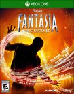 Fantasia: Music Evolved boxshot